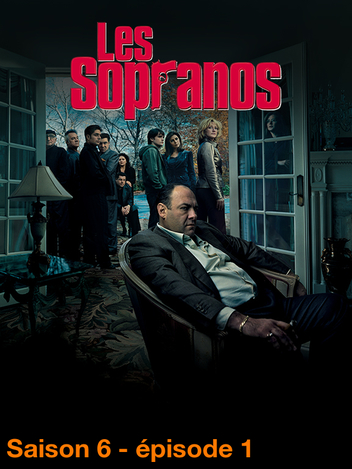 Les Soprano - S06