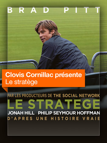 Le stratège vu par Clovis Cornillac