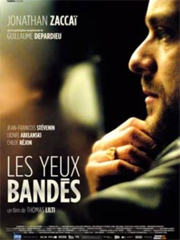 Les yeux bandés - vod DVD download