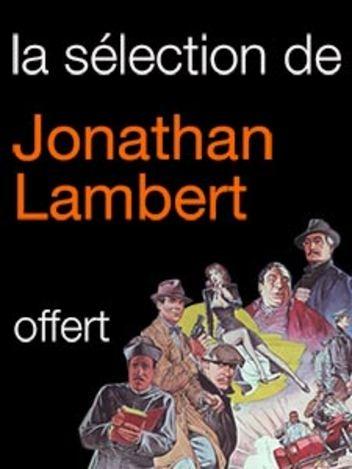 Le téléphone sonne toujours deux fois vu par Jonathan Lambert