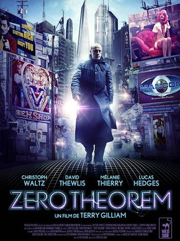Le théorème zéro