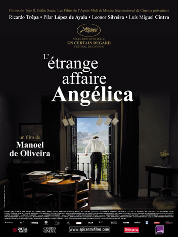 L'étrange affaire Angelica