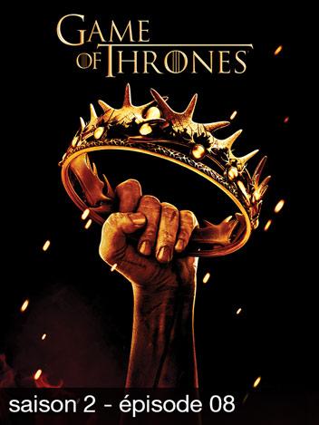 08. Le prince de Winterfell