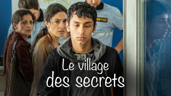 Le village des secrets - S01