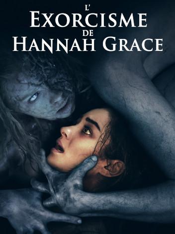L'exorcisme de Hanna Grace