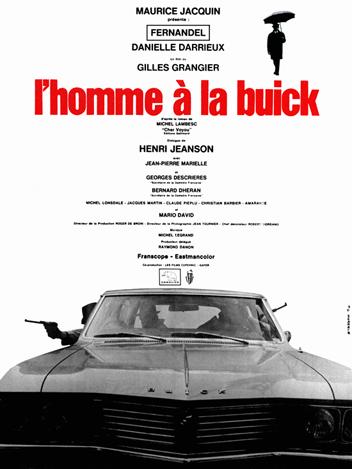 L'Homme à la Buick
