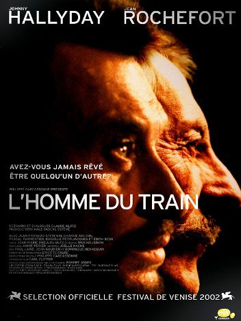 L'Homme du train