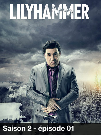 Lilyhammer - S02
