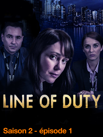 Line of Duty - S02