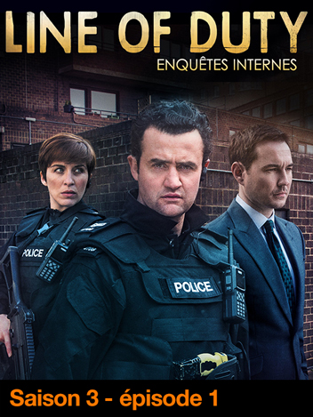 Line of Duty - S03