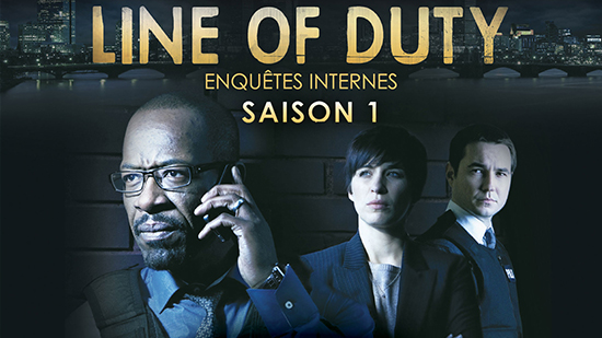 Line of Duty - S01