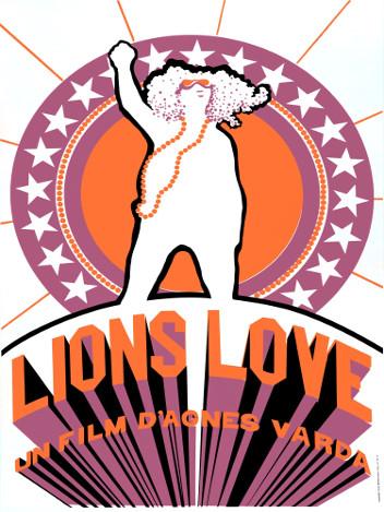 Lions Love
