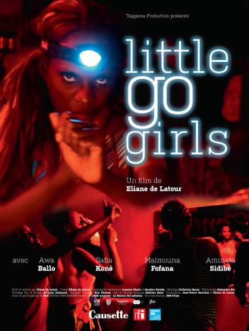 Little go girls