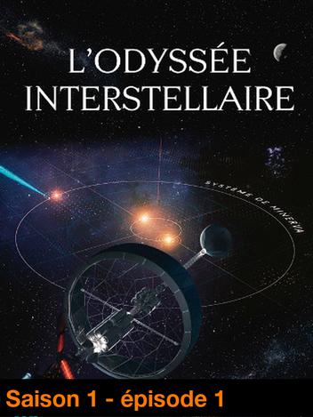 L'Odyssée Interstellaire