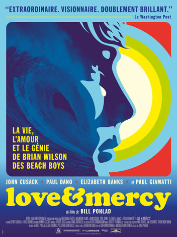 Love & Mercy