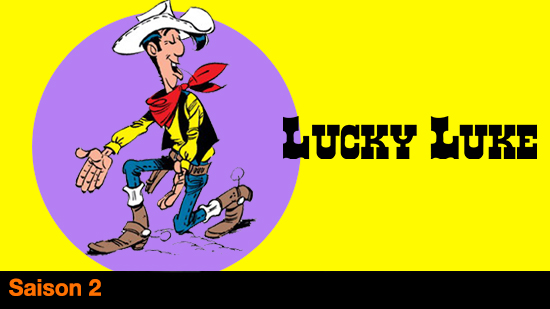 19. Lucky Luke contre Pat Poker