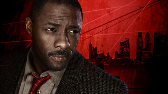 Luther - S01