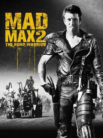 Mad Max 2, le défi
