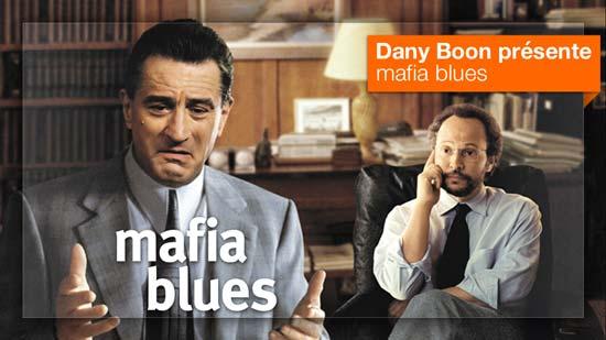 Mafia Blues vu par Dany Boon