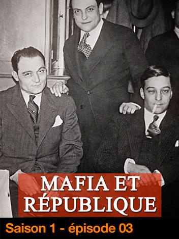 3 - La république gangrénée