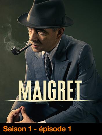 Maigret - S01