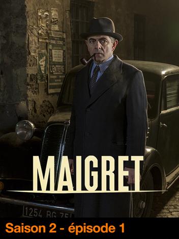 Maigret - S02