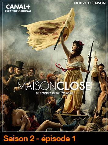 Maison close - S02