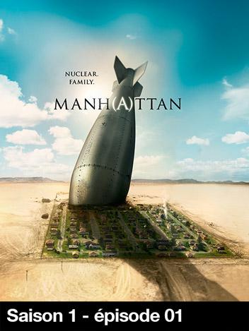 Manhattan - S01