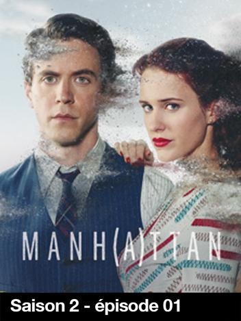 Manhattan - S02