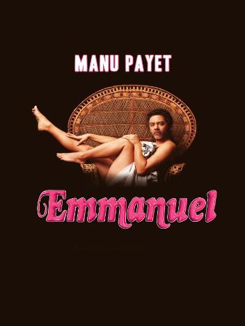 Manu Payet - Emmanuel