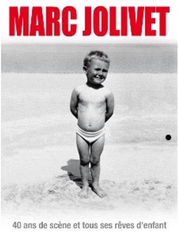 Marc Jolivet - L'Utopitre