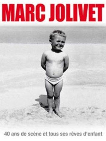 Marc Jolivet - Écoutez voir