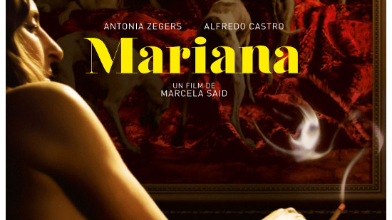 Mariana (Los perros)