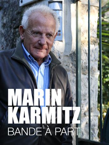Marin Karmitz, Bande à part