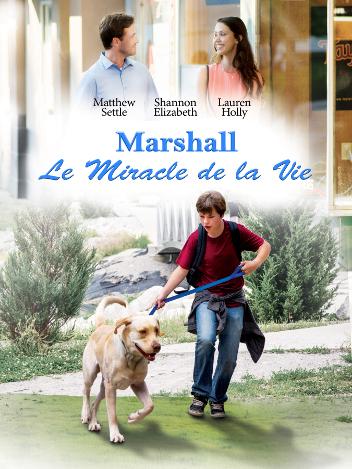Marshall : le miracle de la vie