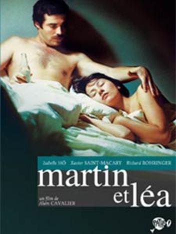 Martin et Léa