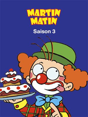 Martin Matin - S03