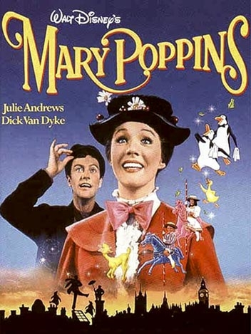 mary poppins film stream