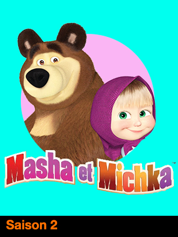Les contes de Masha - S02