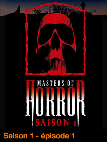 Masters Of Horror - S01