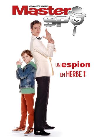 Master spy