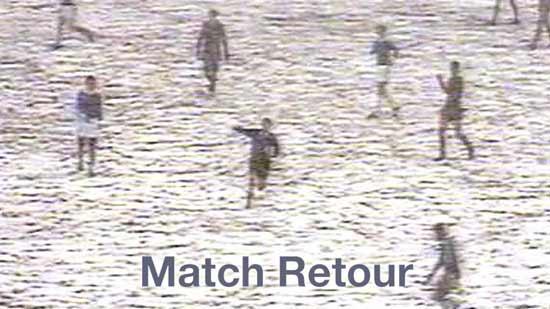 Match retour