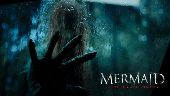 Mermaid : le lac des âmes perdues
