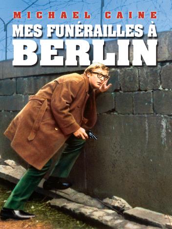 Mes funérailles à Berlin