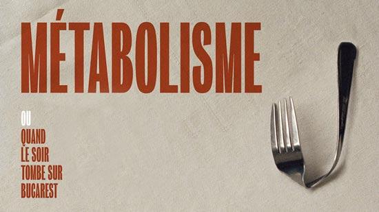 Métabolisme