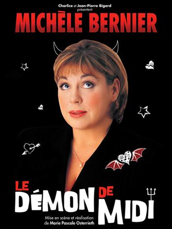Michèle Bernier - Le démon de midi