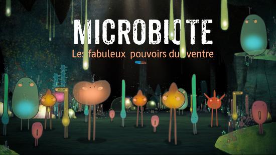 Microbiote, les fabuleux pouvoirs du ventre