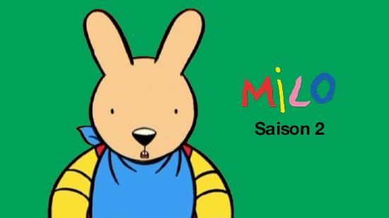 Milo - S02