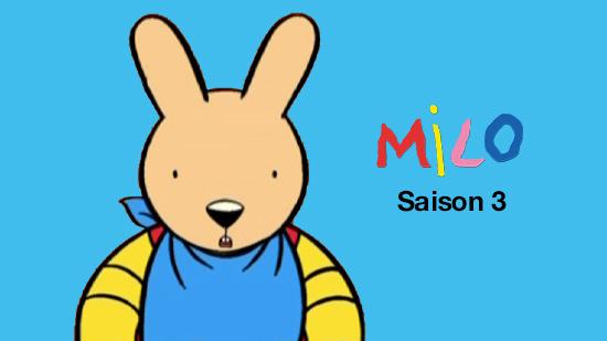 Milo - S03