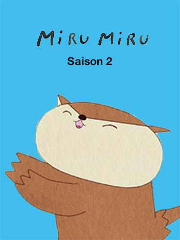 Miru Miru - S01